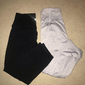 2 for 1 Old Navy leggings